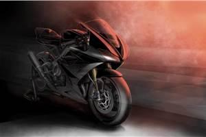 Triumph Daytona Moto2 765 to be revealed on August 23