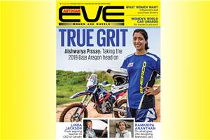 Introducing Autocar Eve: celebrating women in the automobile industry