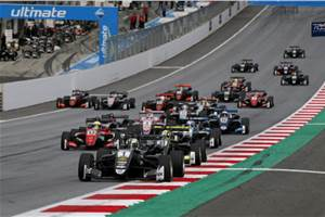 JK Tyre planning new racing series in India using F3 cars