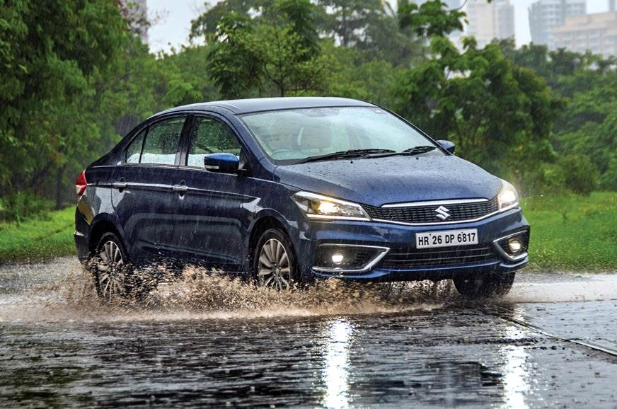 Maruti Suzuki Ciaz facelift long term review, third report
