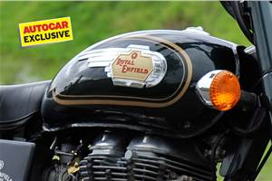 Royal Enfield to launch a more affordable motorcycle soon