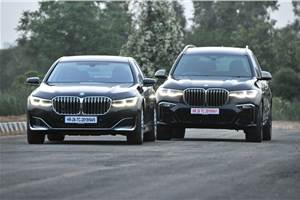 BMW X7 and 7 Series facelift: 7 things to know