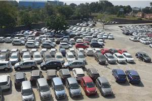 SIAM: Proposed hike in vehicle registration cost will badly hit industry
