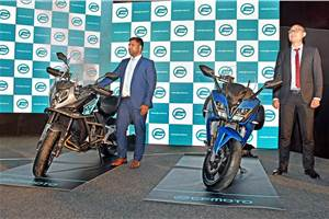CFMoto bikes bookings to begin on August 5, 2019