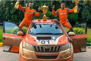 Gaurav Gill defends Dakshin Dare title