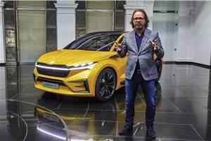 Skoda design boss says strong road presence vital for India 2.0 SUV