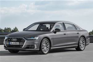 New Audi A8 L India launch confirmed for end-2019