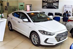 Discounts of up to Rs 2 lakh available on Hyundai hatchbacks, sedans and SUVs