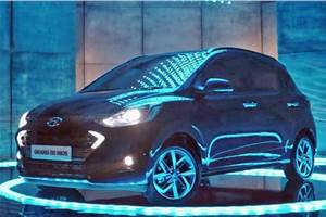 Hyundai Grand i10 Nios to be sold in 10 variants
