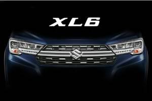 Maruti Suzuki XL6 bookings open ahead of August 21 launch