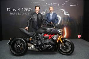 2019 Ducati Diavel 1260, Diavel 1260 S launched in India