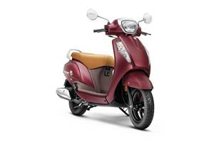 Suzuki Access with drum brake, alloy wheel launched at Rs 59,891