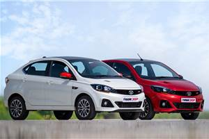 Tata Tiago, Tigor JTP get more features, priced from Rs 6.69 lakh