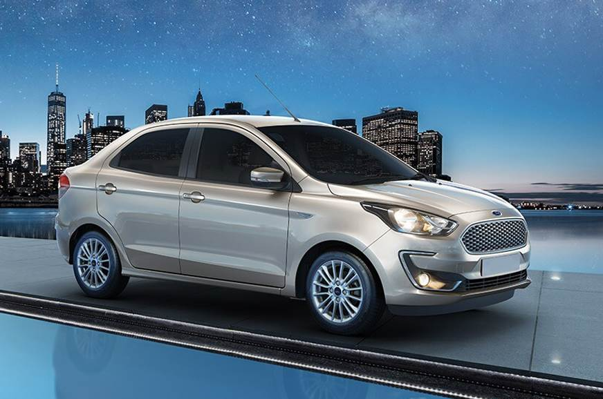 Up to Rs 30,000 off on the Ford Aspire, Freestyle, EcoSpo...