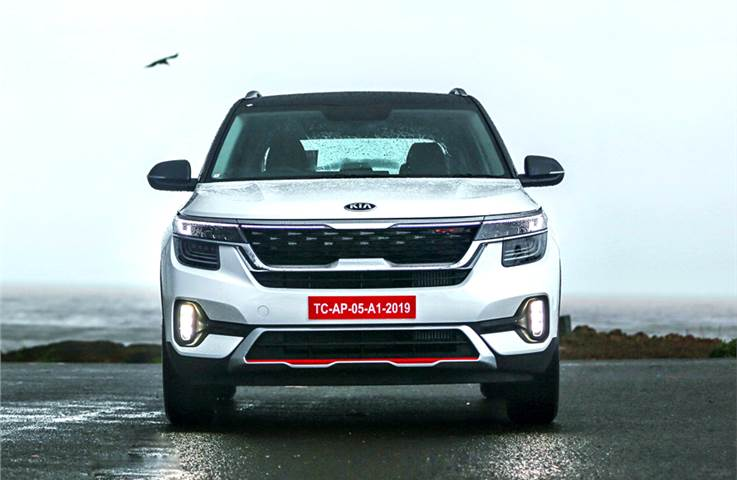 Kia Seltos diesel-AT to also be offered in top-spec GT Li...