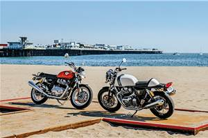 Royal Enfield 650 Twins' prices to increase by upwards of Rs 5,000