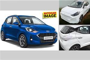 Hyundai Grand i10 Nios dealer dispatches begin ahead of August 20 launch