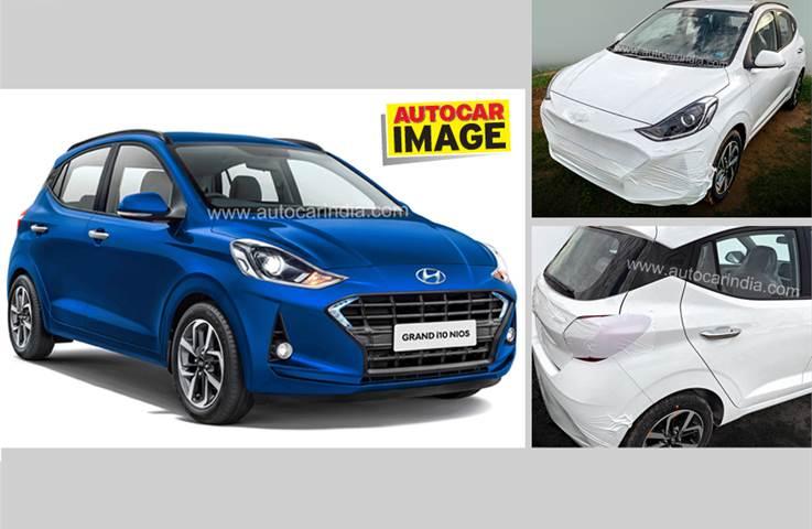 Hyundai Grand i10 Nios dealer dispatches begin ahead of A...