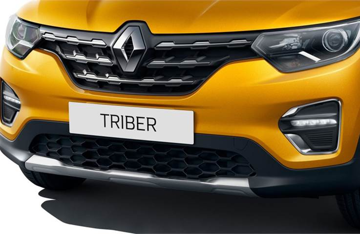 Renault Triber bookings open officially ahead of August 2...