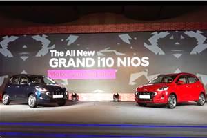 Hyundai Grand i10 Nios price, variants explained