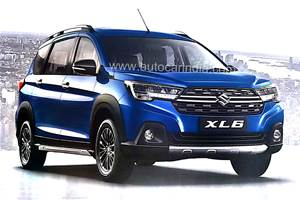 Maruti Suzuki XL6: What to expect with each variant