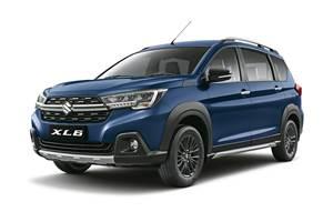 Maruti Suzuki XL6 price, variants explained