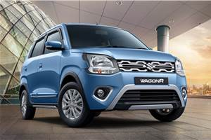 Maruti Suzuki issues recall for Wagon R 1.0-litre