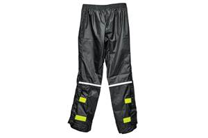 B'Twin 500 rain pants review
