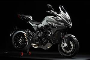MV Agusta Turismo Veloce 800 India launch on August 29