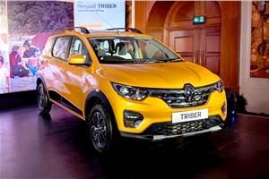 Renault sees rural demand boosting Triber sales