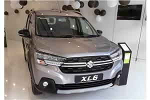 Maruti Suzuki XL6 accessory list revealed