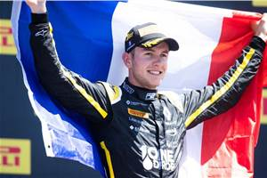 F2 driver Anthoine Hubert killed in Spa-Francorchamps crash