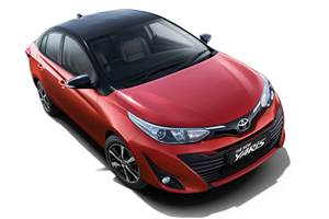 Updated Toyota Yaris launched at Rs 8.65 lakh