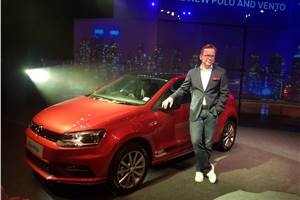 Volkswagen Polo, Vento facelifts launched, priced from Rs 5.82 lakh