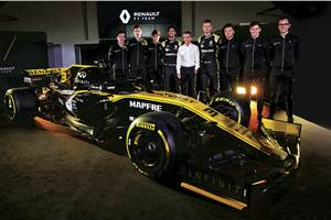 Special Feature: Going to the grassroots - Renault & Formula One