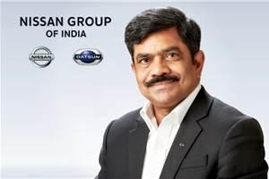 Nissan India appoints Rakesh Srivastava as new Managing Director