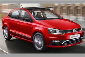 Volkswagen Ameo GT Line launch soon