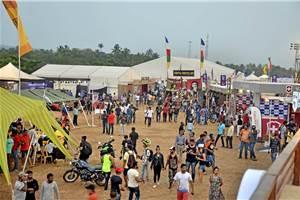 India Bike Week to be held on December 6, 7