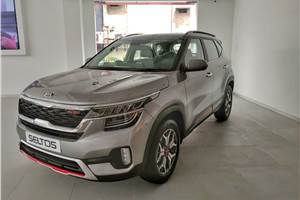 Kia Seltos GTX+ petrol DCT, diesel AT priced at Rs 16.99 lakh