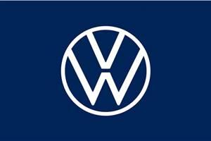 Volkswagen unveils new logo ahead of Frankfurt motor show 2019