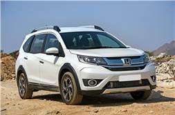 Buying used: (2016-2019) Honda BR-V