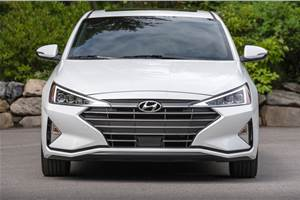 Hyundai Elantra facelift to launch as petrol-only model
