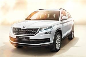 Skoda Kodiaq Style now cheaper by Rs 2.38 lakh