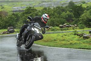 2019 Suzuki Gixxer SF 250 review, road test