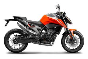 KTM 790 Duke to be launched on September 23