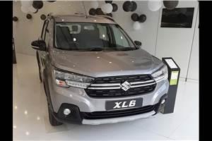 Maruti Suzuki XL6: Which variant to buy?