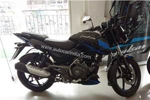 Higher-spec Bajaj Pulsar 125 to be priced at Rs 70,618