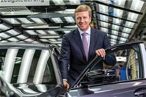 BMW NEXTgen 2019: Oliver Zipse on the future of BMW EVs