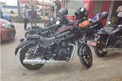2020 Royal Enfield Thunderbird: What to expect