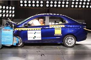 Made-in-India Ford Figo awarded 4-star rating by Latin NCAP